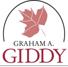 Graham A. Giddy Funeral Home logo